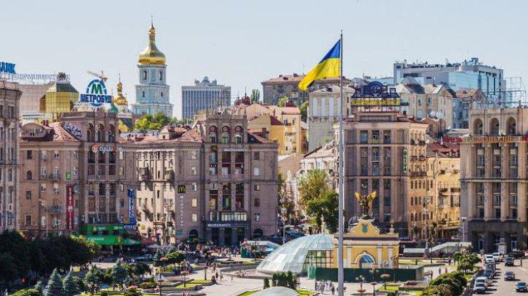 ВКиеве наДень города состоится 180 разных мероприятий