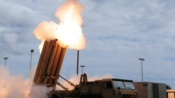 Пентагон планирует 1-ый испытательный перехват межконтинентальной ракеты