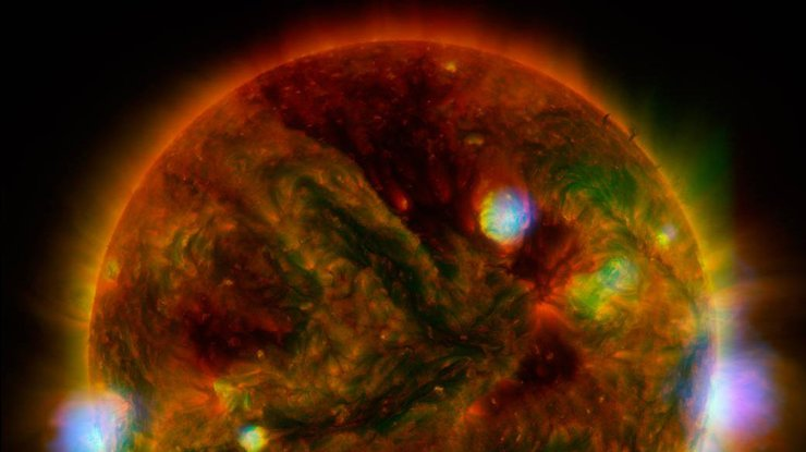 NASA впервый раз отправит кСолнцу космический корабль