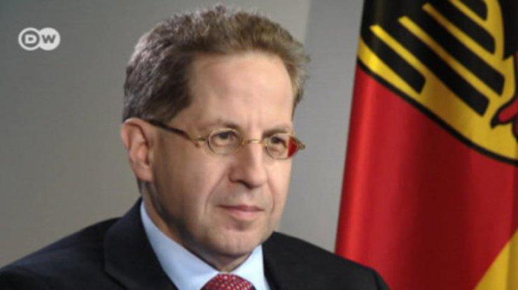 Германия предупреждает обугрозе терактов вгосударстве