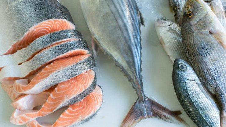 ВКиеве отравление рыбой измагазинов: один умерЭксклюзив