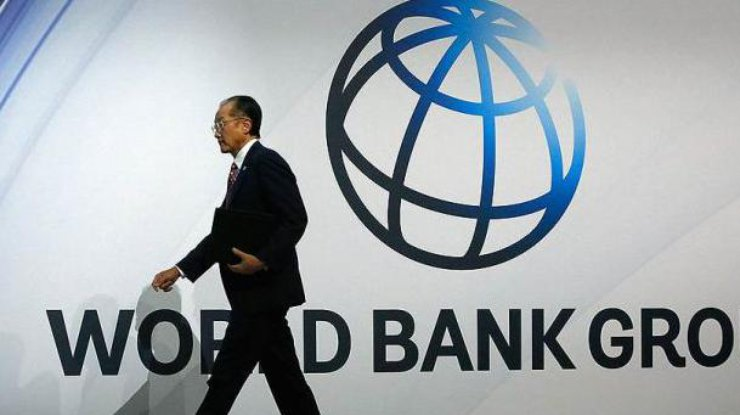Всемирный банк одолжил Украине $150 млн