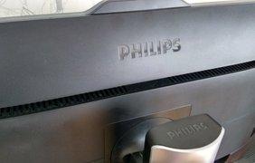 Philips Brilliance 241P6