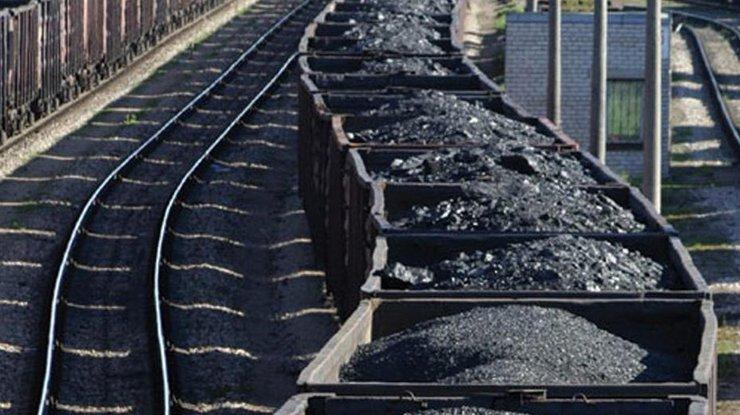 ВУкраине отмывали средства впроцессе ликвидации шахт— Насалик