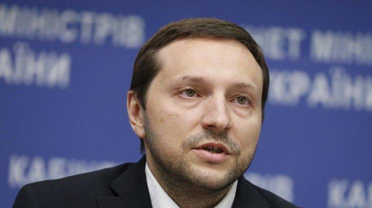 Министр информационной политики Украины подал вотставку