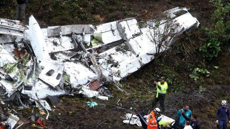 Три человека погибли при крушении самолета наюге Австралии