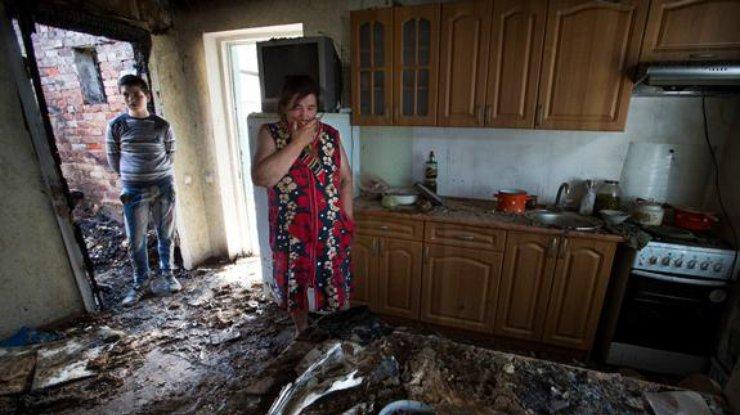 ООН: Украина потеряла вАТО 2000 гражданских. Примерно 9 тыс