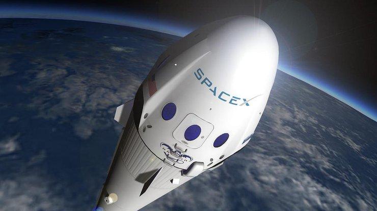 SpaceX выведет наорбиту неменее 12000 спутников для доступа винтернет