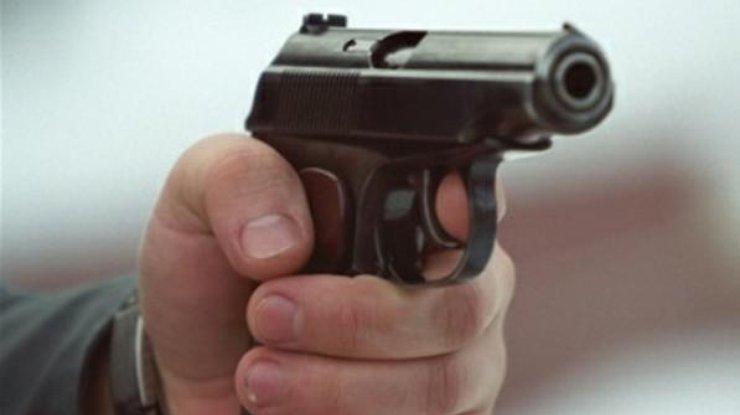 Вкафе Киева произошла стрельба, ранен иностранец