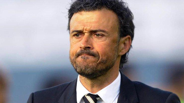 «Барселона» определилась сзаменой тренеру Луису Энрике