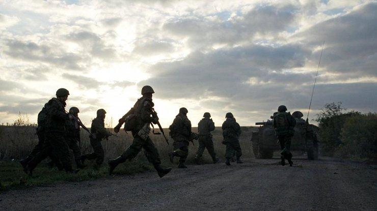 Штаб: Боевики засутки 54 раза обстреляли силы АТО, 3 военных ранены