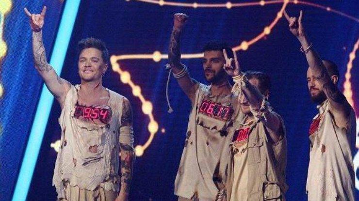 Евровидение-2017: Кириленко, Кличко иСкрипка оконфузились сназванием песни представителя государства Украины