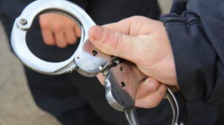 ВОдессе задержали криминального авторитета «Гугу»
