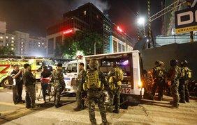 Теракт на Филиппинах