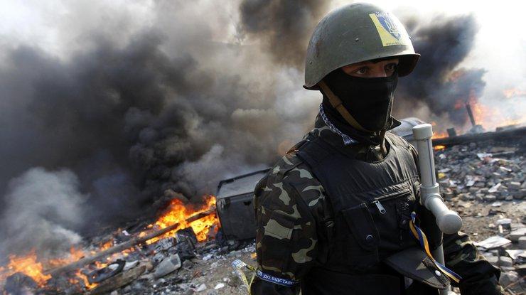 ВСУ получили приказ озапрете применения оружия— Режим тишины