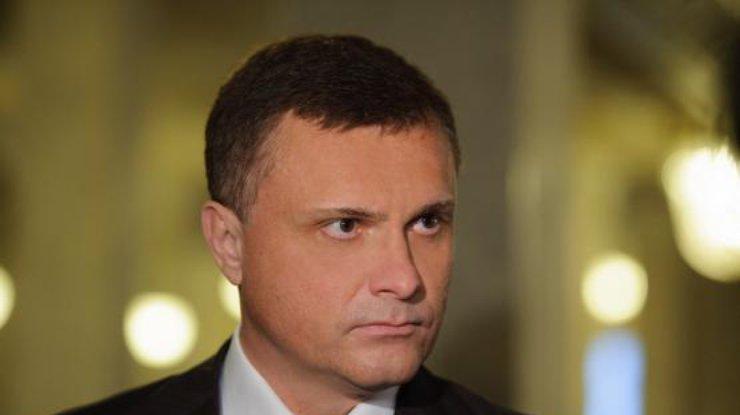 Ляшко контактировал сострелявшим вОсмаева— Мосийчук