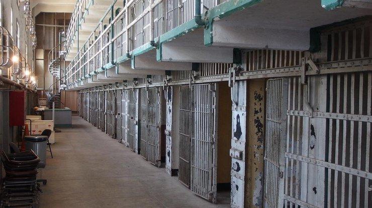 Неизвестные напали натюрьму вКонго иосвободили 930 заключённых