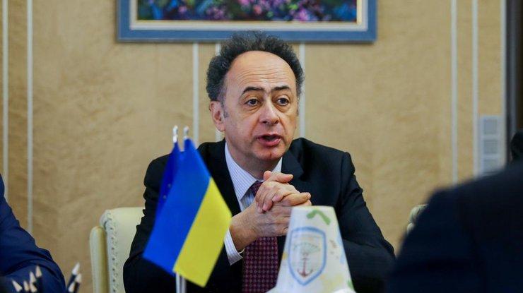 ВЕС поведали, когда навсе 100% вступит Соглашение обассоциации с Украинским государством