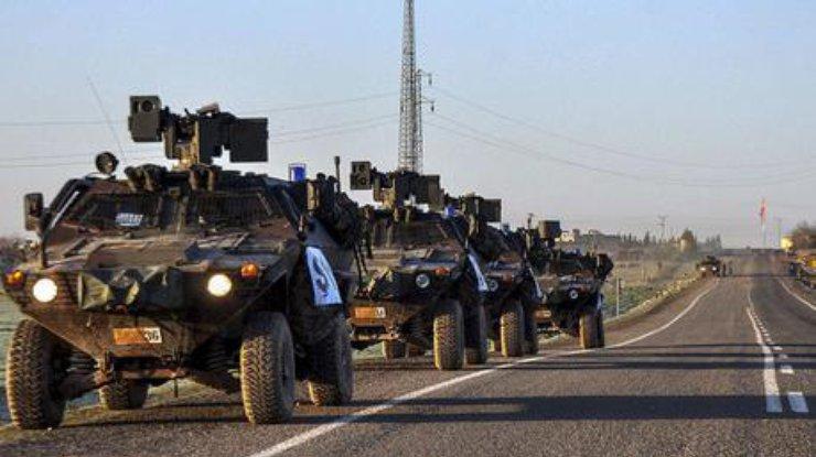 Мосул: Боевики ИГИЛ* перешли вконтрнаступление