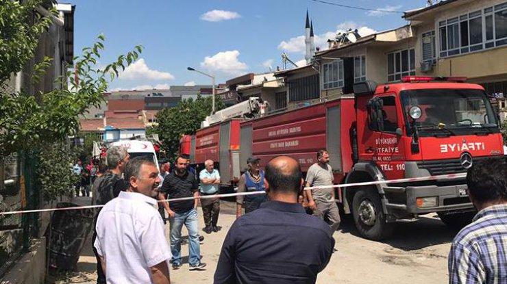 Один человек умер в итоге взрыва встолице Турции