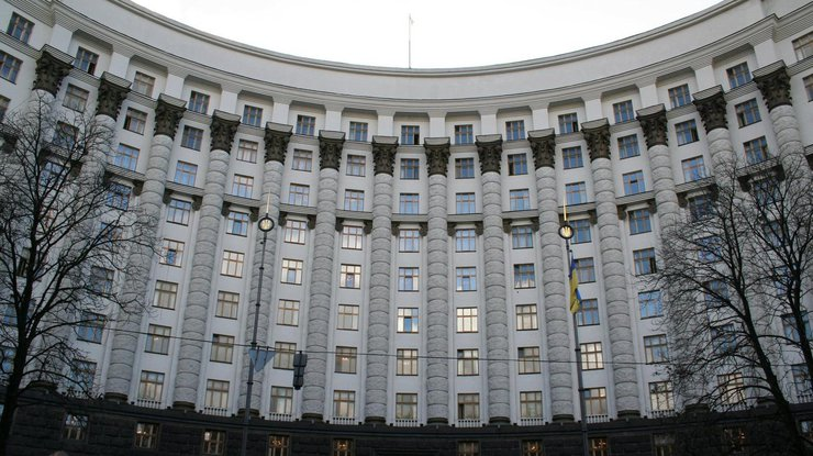 ВУкраинском государстве продлена форсмажорная ситуация вэнергетике