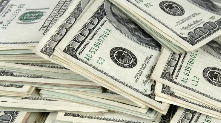 Курс доллары как определить скользящие в форексе