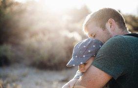 С Днем отца: поздравления в смс и картинках