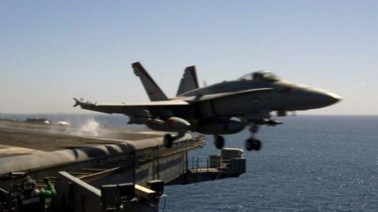 4  пилота США погибли из-за трудностей  скислородной системой наF-18