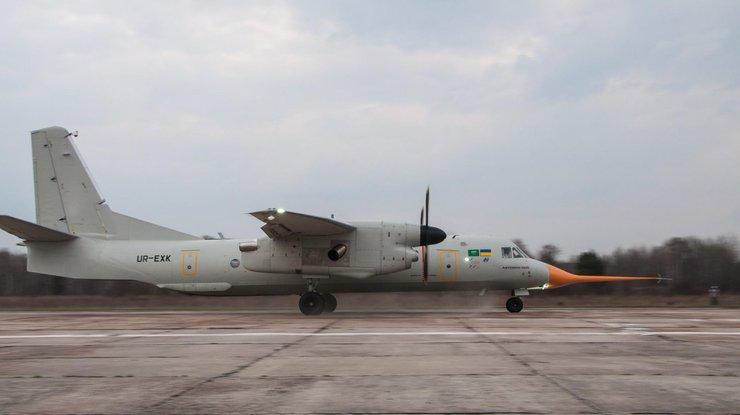 ВоФранции стартует крупнейшее авиашоу— Украина представит собственный  новый самолет