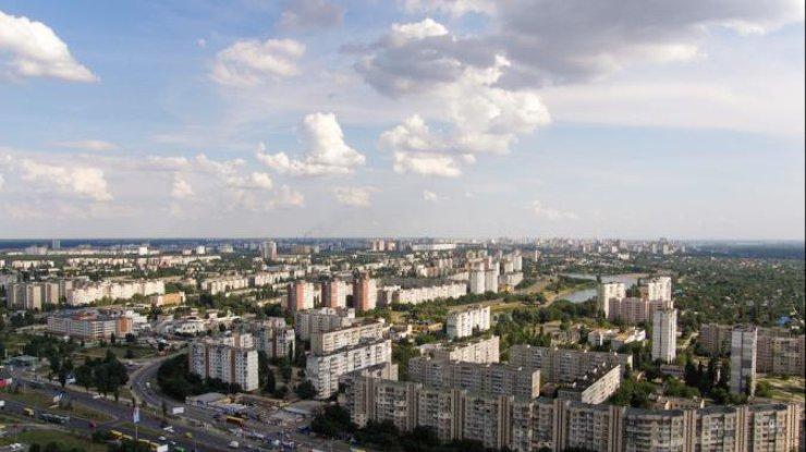 Власти Киева переименовали проспект Ватутина вчесть Шухевича