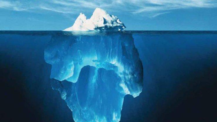 ОтАнтарктиды вскоре отколется огромный айсберг
