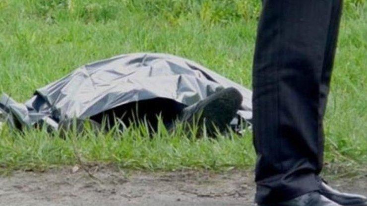 ВПольше отыскали впруду убитую украинку