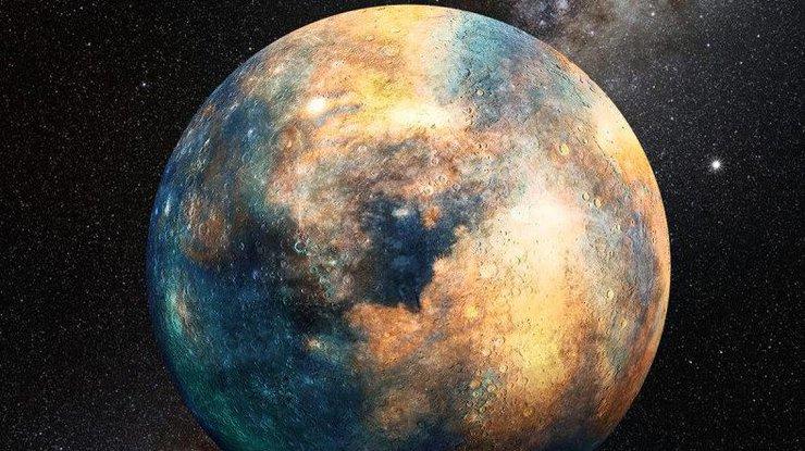 Астрономы допускают существование 2-го Марса вСолнечной системе