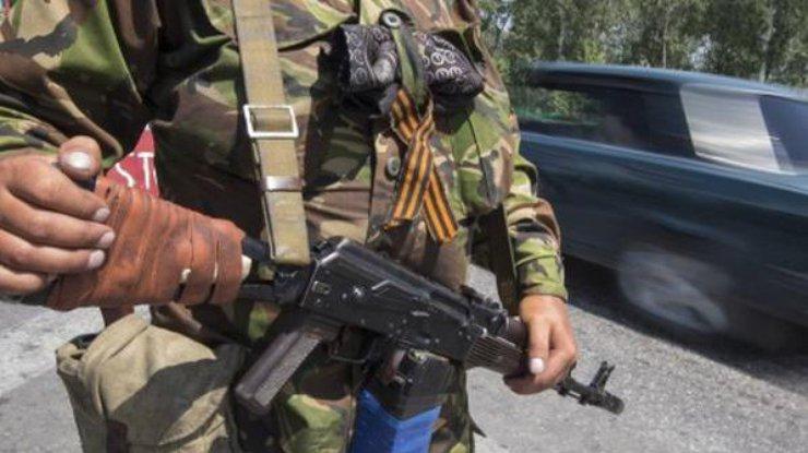 Воккупированном Алчевске пьяные боевики устроили ралли— ГУР