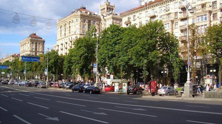 Киев попал втоп-50 самых доступных  туристических городов