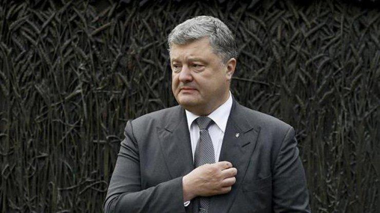 Переговоры «нормандской четверки» скулаками анонсировал Порошенко