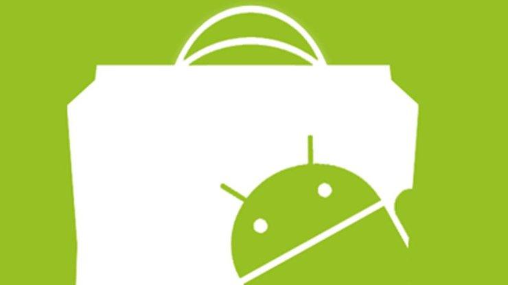 Google прекращает поддержку андроид Market на андроид 2.1