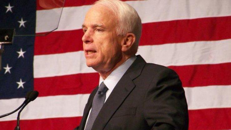 ВСенате США настаивают напредоставлении смертельного оружия Украине