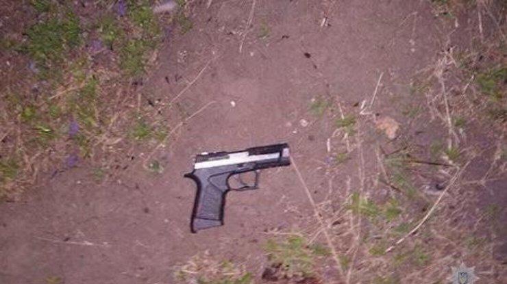 ВДнепре произошла стрельба: мужчина умер наместе