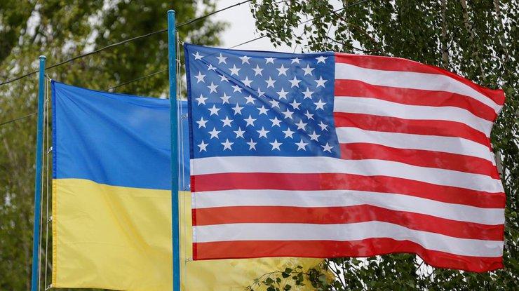 Конгресс CША пообещал предоставить военную помощь Украине