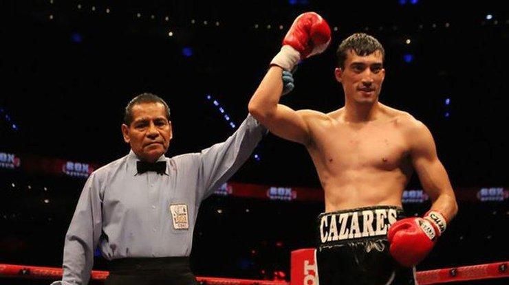 Мексиканский боксер убит неизвестными после тренировки