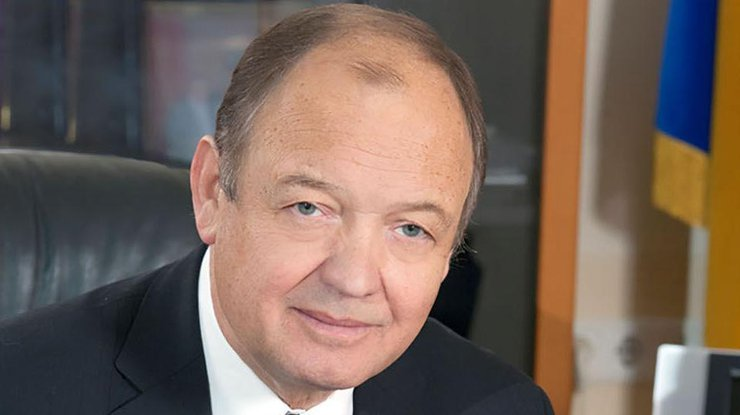 Скончался ректор Харьковского авиационного университета