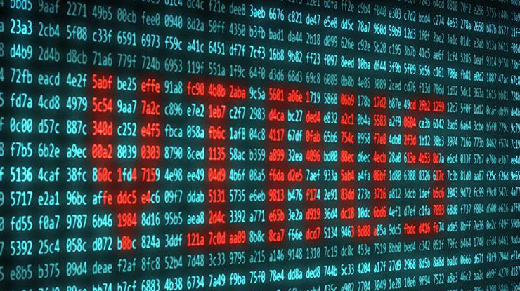 СБУ обвинила русские спецслужбы ворганизации хакерских атак