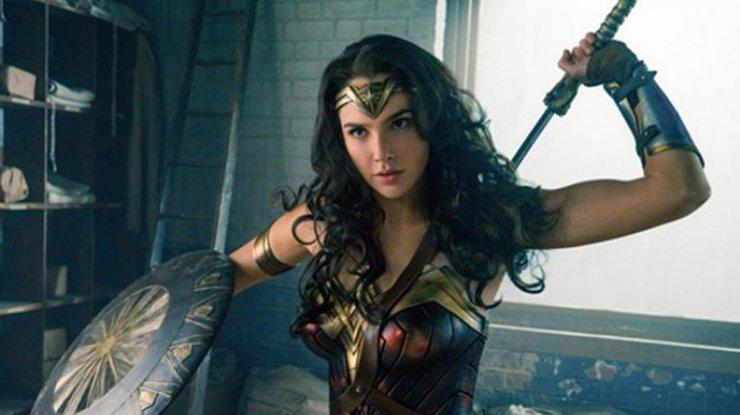 «Чудо-женщина» стал рекордсменом среди фильмов, снятых режиссерами женского пола