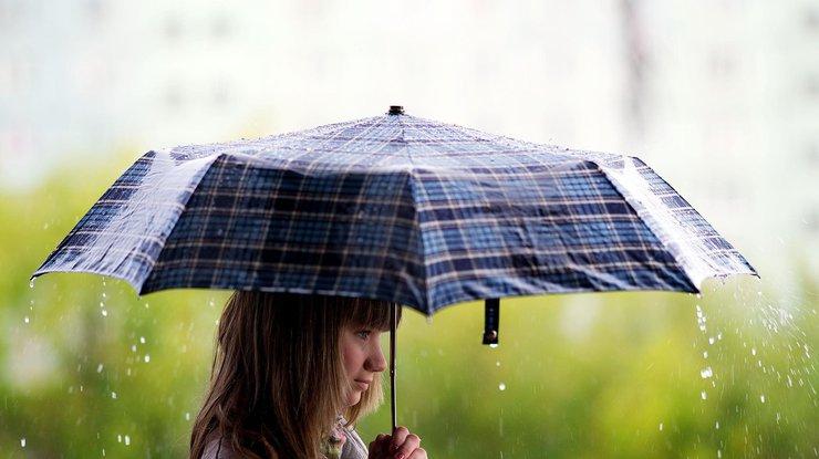 МЧС повторно предупреждает огрозах, сильном ветре иливне