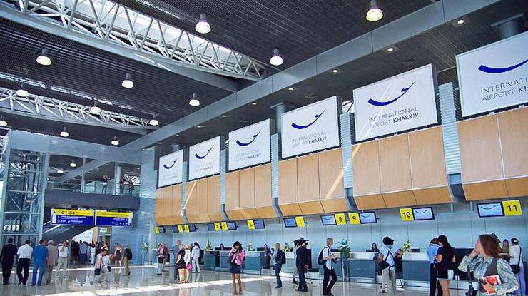 ВУкраинском государстве аэропорты перешли наработу в«ручном режиме» из-за вируса