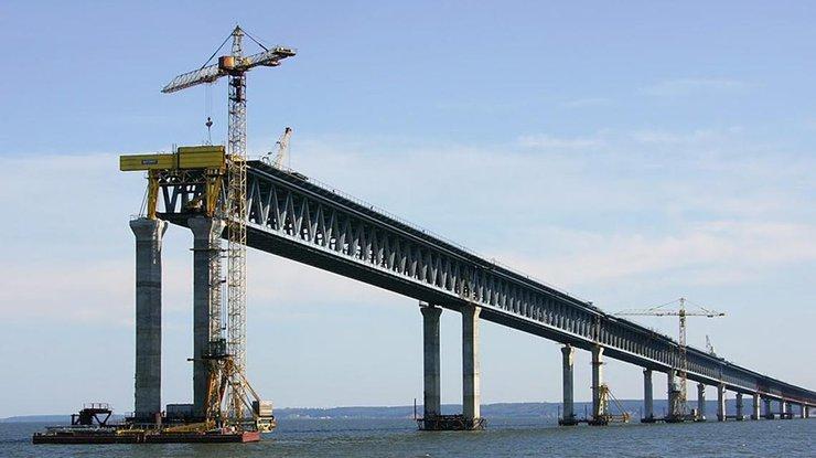 Совсем одурели: Украина привлечет NASA к расследованию строительства Керченского моста