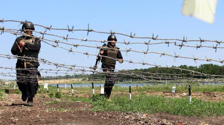 «Хлебное перемирие». Засутки погибли два военнослужащих ВСУ