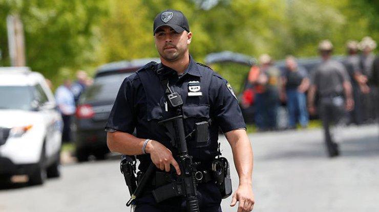 В клинике Нью-Йорка разразилась стрельба: местоЧП оцеплено полицией