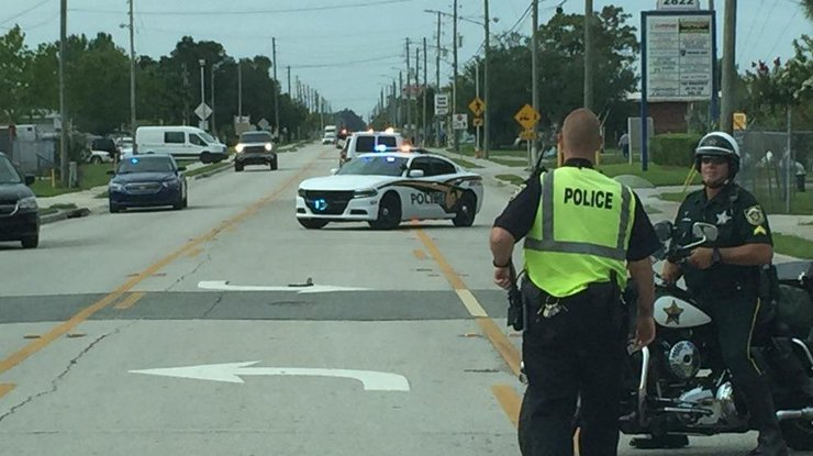 Милиция проинформировала острельбе вамериканском Орландо, есть многочисленные жертвы